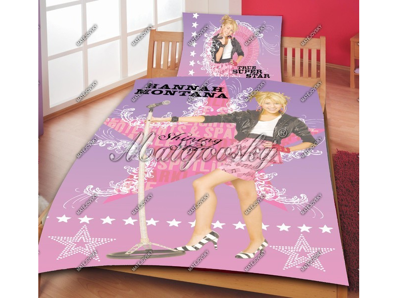 Hannah Montana Star