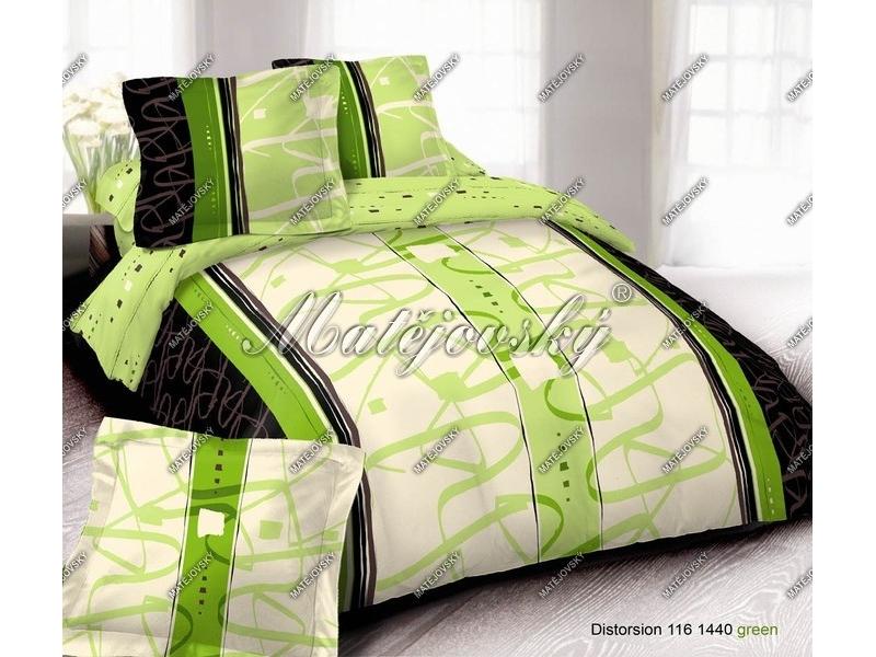 Distorsion green