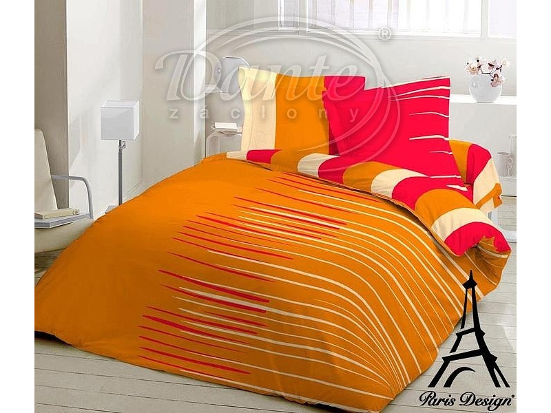 Florence Orange