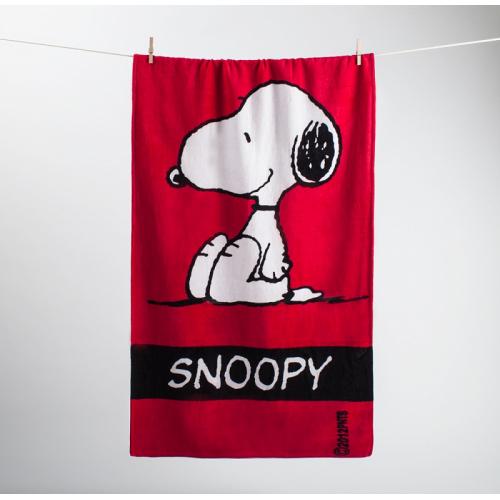 Osuška Snoopy