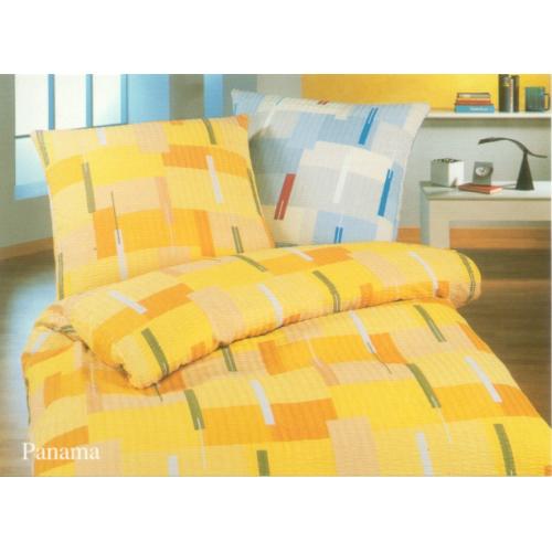 Panama žlutá