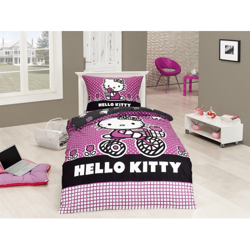 Hello Kitty Sport