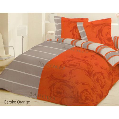 Baroko orange